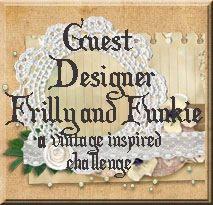 Guest Designer January 2016
