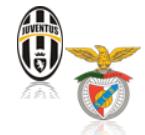 Juventus Turin - Benfica Lissabon
