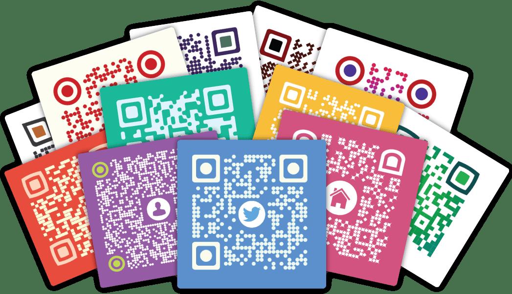 أفضل موقع لإنشاء QR Code رقمي خاص بك