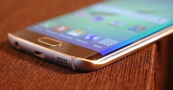 Come riavviare Galaxy S6