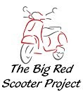 The Big Red Scooter Project