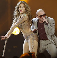 Dance Again - Jennifer Lopez Ft. Pitbull