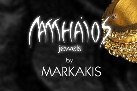 Matthaios Art Jewels by Markakis