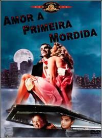 Amor à Primeira Mordida Dublado Avi DVDRip