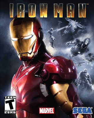 Iron Man 2008 PC Game
