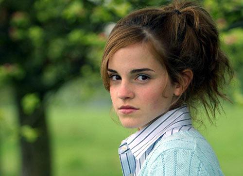 Emma Watson#39;s #39;pristine