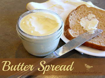 Butter Spread
