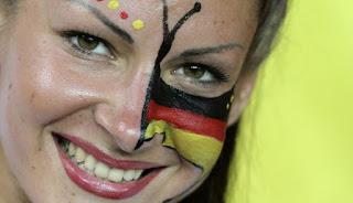 lindas chicas eurocopa