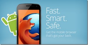 Download Firefox Terbaru Untuk Android New Feature