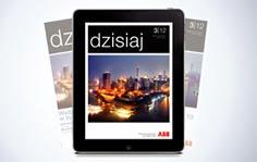 Dzisiaj - magazyn dla klientów ABB. Pobierz za darmo z App Store