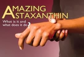 Science about astaxanthin
