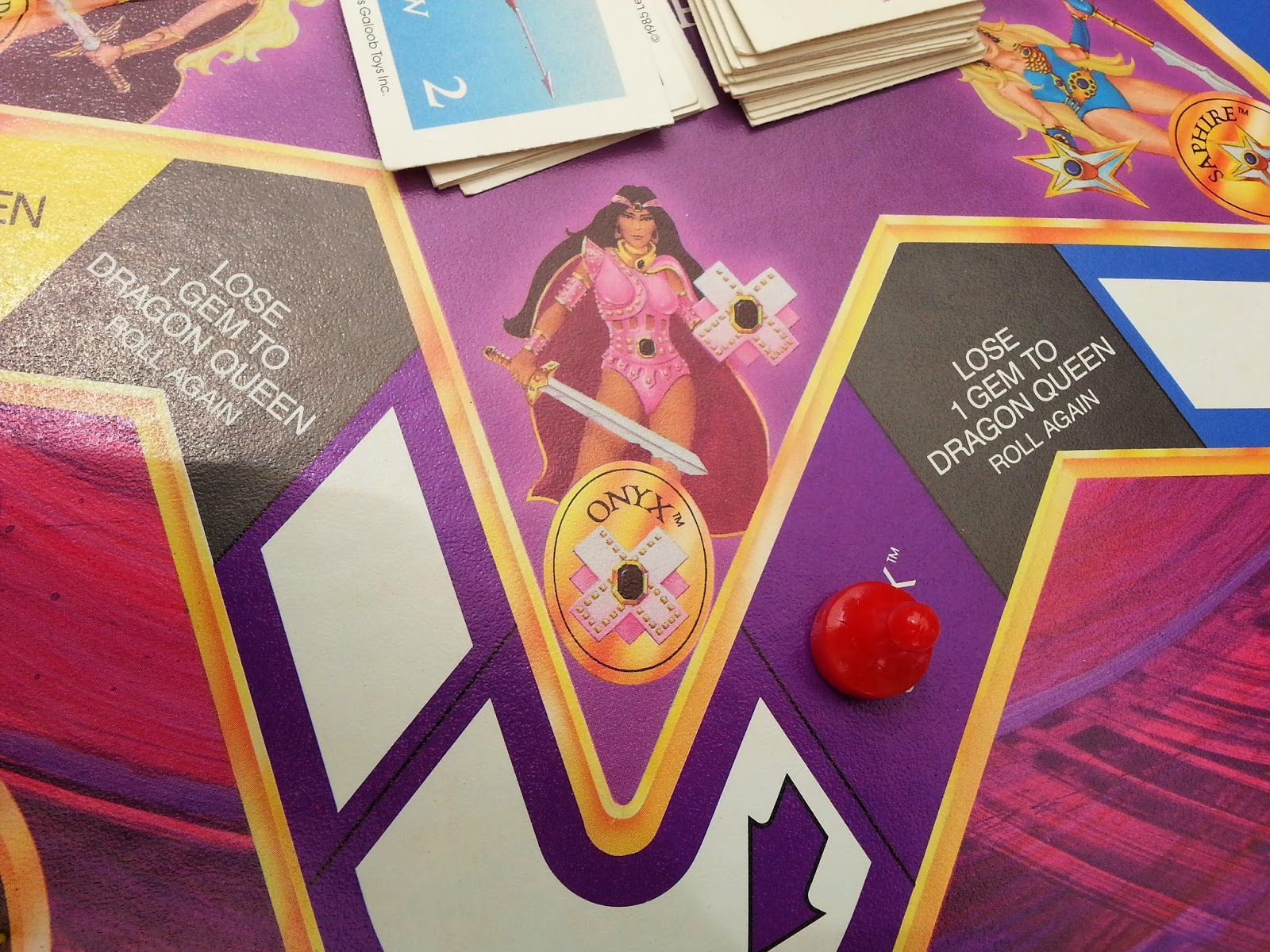 golden girl and the guardians of the gemstones a board game a day. Black Bedroom Furniture Sets. Home Design Ideas
