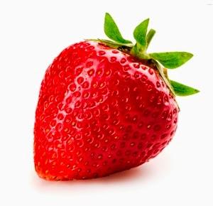 Manfaat tersembunyi buah strowberry