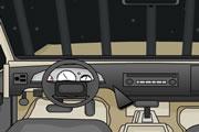 Arabadan Kaçış Araba Hapis Oyunu