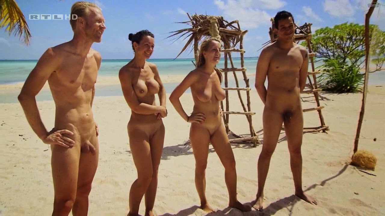 Uncensored Dating Naked Tv Show