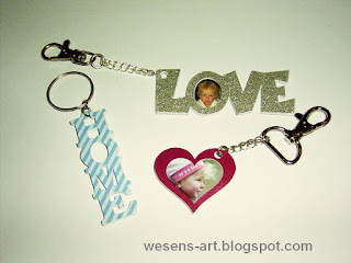 Personal Key Chain 01     wesens-art.blogspot.com