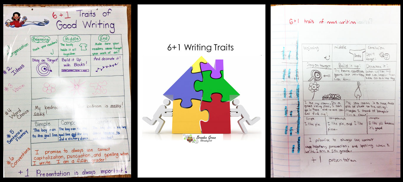 the 61 traits of writing 6 + 1 traits of writing: table of contents home alternative energy persuasive essay ancient civilizations thematic essay unit catherine called birdy by karen.