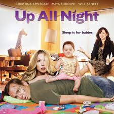 >Up All Night 1×22