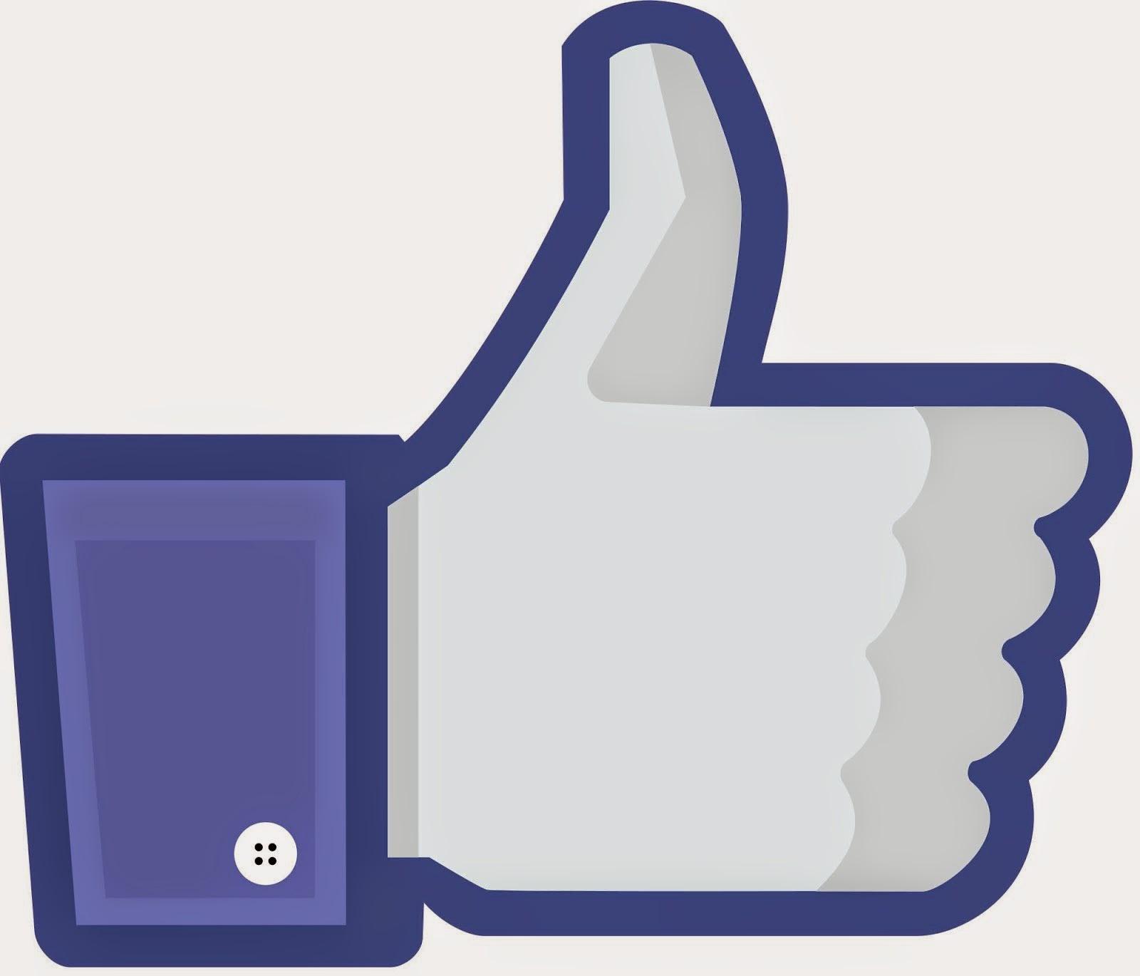 Danos Me Gusta en Facebook!