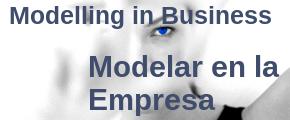 Modelar en la Empresa - Modelling in Business con DBM