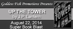 Up the Tower - 22 August