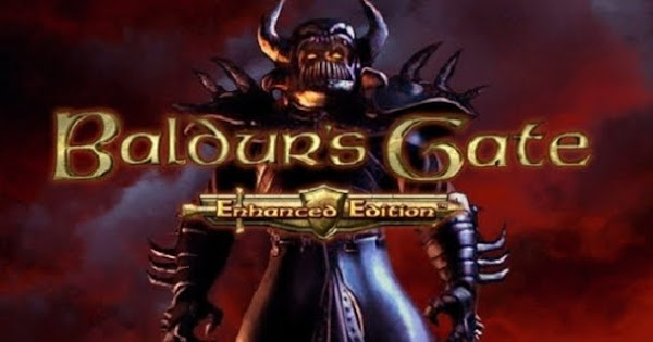 Free Download Baldur's Gate Enhanced Edition PC Game