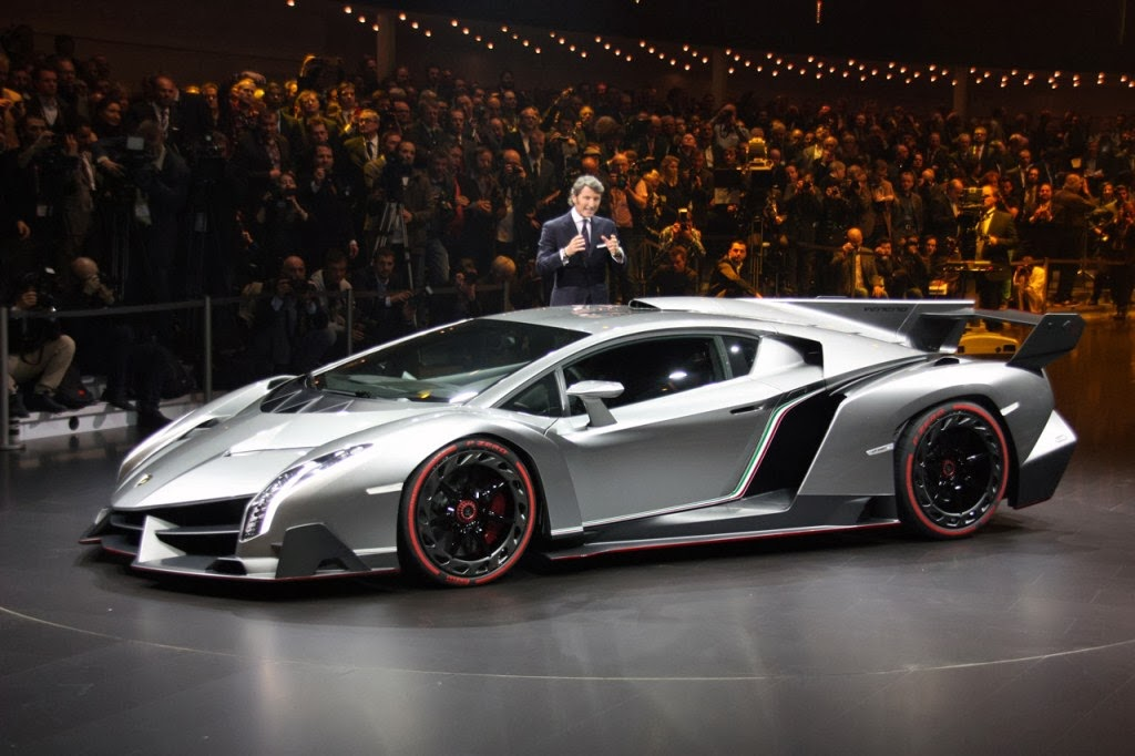 2014 Lamborghini Veneno Prices Worldwide For Cars Bikes