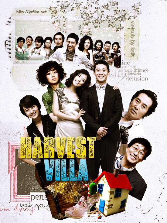 Xem Phim Chung Cư Vàng - Chung Cu Vang VTv3