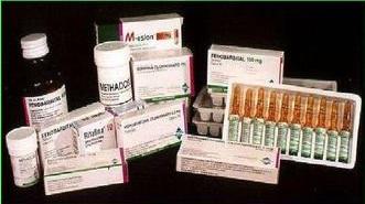 Medicamentos derivados de la hoja de coca