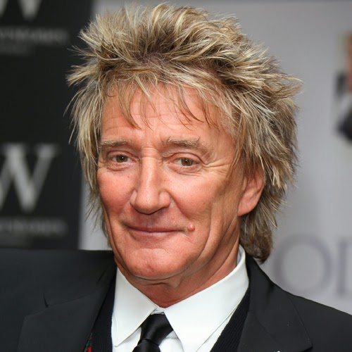 Rod Stewart supera un cáncer.