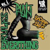 PLATA RULES EVERITHING MIXTAPE