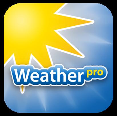 WeatherPro | andromin
