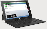 Microsoft Surface Pro se vinde foarte bine sau nu
