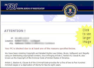 FBI Ransomware:ESETセキュリティブログ