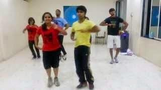 Balam pichkari Dance by Dance