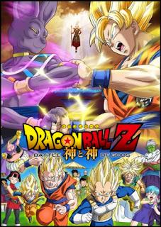 assistir - Dragon Ball Z Dublado: A Batalha dos Deuses - online