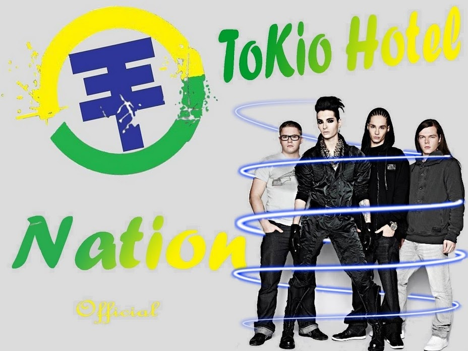 ㋖ Tokio Hotel Nation ㋖