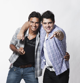 Carlinhos & Eder Sertanejo