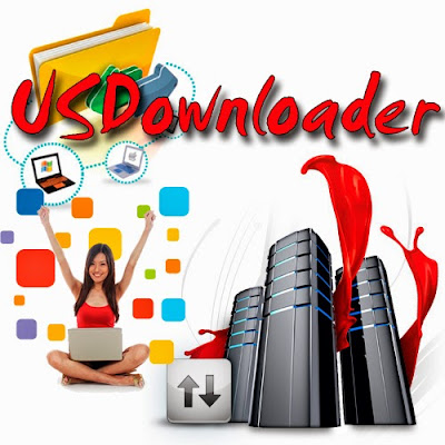USDownloader 1.3.5.9 02.03.2015 Portable Download