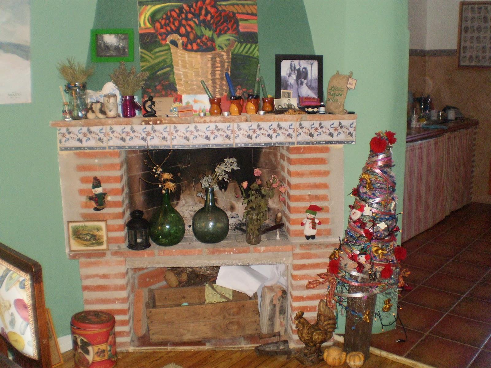 Alsondelalma adornos de navidad hechos a mano - Adornos de navidad hechos a mano ...