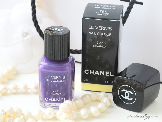 chanel-le-vernis-nail-colour-lavanda-отзывы