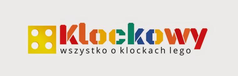 Klockowy - wszystko o klockach LEGO