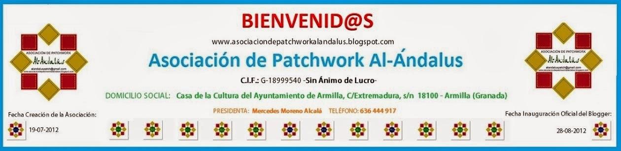 Asociación de Patchwork Al-Ándalus
