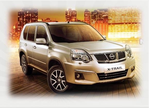 Harga Mobil Nissan Juke Livina X Gear March X Trail Navara