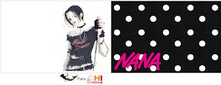 Etiquetas de Nana para imprimir gratis.