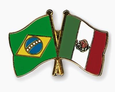 Live Stream Brasilien - Mexiko