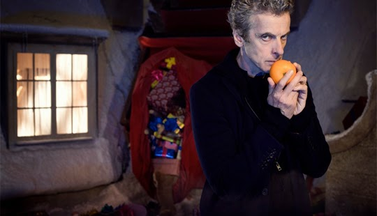 "DOCTOR WHO - ""Last Christmas"""