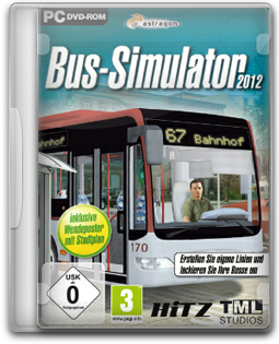 Download Bus Simulator 2012 + Crack - PCGame