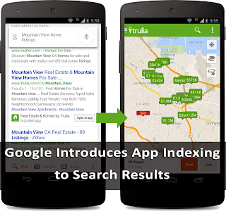 App Indexing