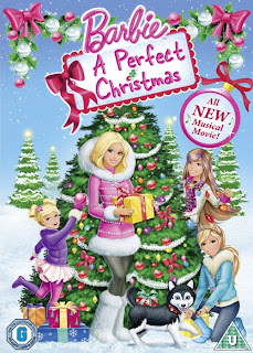 Watch Barbie A Perfect Christmas in hindi Online Full Movie